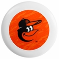 Baltimore Orioles MLB High End Flying Discs By Forever Collectibles