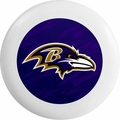 Baltimore Ravens NFL High End Flying Discs By Forever Collectibles
