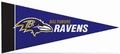 Baltimore Ravens NFL Mini Pennant