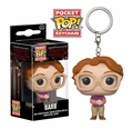 Barb (Stranger Things) Funko Pop! Keychain