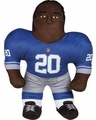 "Barry Sanders (Detroit Lions) 24"" NFL Plush Studds by Forever Collectibles"