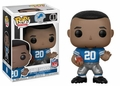Barry Sanders (Detroit Lions) NFL Funko Pop! Legends
