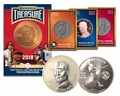 Baseball Treasure MLB Coin  Blind Pack