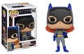 "Batgirl ""Batman: The Animated Series"" Funko Pop!"