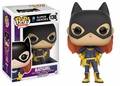 Batgirl DC Comics Super Heroes Funko Pop!