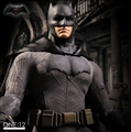 Batman Dawn of Justice by Mezco