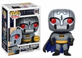 Batman (Robot) (Batman: The Animated Series 2) CHASE Funko Pop!