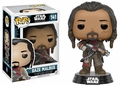 Baze Malbus (Star Wars: Rogue One) Funko Pop!