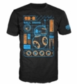 BB-8 Blueprint (Star Wars: Episode VII The Force Awakens) POP! Tee