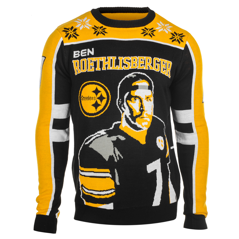 Steelers Sweater