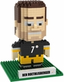 Ben Roethlisberger (Pittsburg Steelers) NFL 3D Player BRXLZ Puzzle By Forever Collectibles