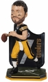 Ben Roethlisberger (Pittsburgh Steelers) 2016 NFL Name and Number Bobblehead Forever Collectibles