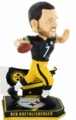Ben Roethlisberger (Pittsburgh Steelers) 2016 NFL Nation Bobble Head Forever Collectibles