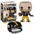 Ben Roethlisberger (Pittsburgh Steelers) NFL Funko Pop! Series 2