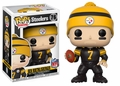 Ben Roethlisberger (Pittsburgh Steelers) NFL Funko Pop! Series 4