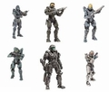 Best of Halo 5: Guardians Assortment