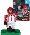 Big Red Mascot (Arizona Cardinals) NFL OYO Sportstoys Minifigures G3LE