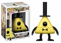 Bill Cipher (Disney's Gravity Falls) Funko Pop!