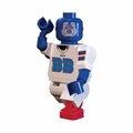 Billy Buffalo (Buffalo Bills) NFL OYO Sportstoys Minifigures G3LE