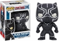 Black Panther (Captain America 3-Civil War) Funko Pop!