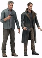 Blade Runner 2049 Complete Set (2) by NECA