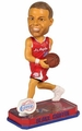 Blake Griffin (Los Angeles Clippers) Forever Collectibles 2014 NBA Springy Logo Base Bobblehead