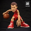 "Blake Griffin Road Red Jersey (Los Angeles Clippers) IconAI 11"" NBA smALL-STARS"