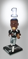 Bo Jackson (Los Angeles Raiders) 8-Bit Player #1 Light Up NFL Bobblehead Exclusive