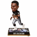 Bo Jackson (Los Angeles Raiders) 2016 NFL Legends Bobble Head by Forever Collectibles
