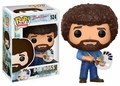 Bob Ross (The Joy of Painting) Funko Pop!