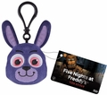 Bonnie Five Nights at Freddy's Funko Plush Keychain