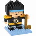 Boston Bruins NHL 3D Player BRXLZ Puzzle By Forever Collectibles