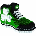 Boston Celtics NBA 3D Sneaker BRXLZ Puzzle By Forever Collectibles
