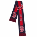 Boston Red Sox MLB Big Logo Scarf By Forever Collectibles