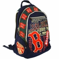 Boston Red Sox Historic Art Backpack by Forever Collectibles