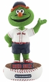 Boston Red Sox Mascot 2018 MLB Baller Series Bobblehead by Forever Collectibles