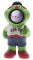 Boston Red Sox MLB Squeeze Popper Mascot