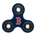 Boston Red Sox MLB Team Three Way Spinner