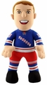 "Brad Richards (New York Rangers) 14"" NHL Player Plush Bleacher Creatures"