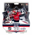 "Braden Holtby (Washington Capitals) 2017-18 NHL 6"" Figure Imports Dragon"