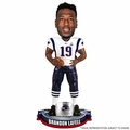 Brandon LaFell (New England Patriots) Super Bowl XLIX Champ NFL Bobble Head Forever Collectibles