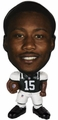 "Brandon Marshall (New York Jets) NFL 5"" Flathlete Figurine"