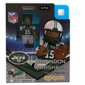 Brandon Marshall (New York Jets) NFL OYO Sportstoys Minifigures G3LE