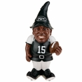 Brandon Marshall (New York Jets) NFL Player Gnome By Forever Collectibles