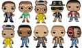 Breaking Bad Funko Pop!