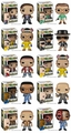 Breaking Bad Funko POP! Set of 10