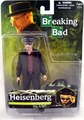 Walter White as Heisenberg Breaking Bad  Mezco