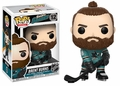 Brent Burns (San Jose Sharks) NHL Funko Pop! Series 2
