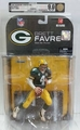 Brett Favre (Green Bay Packers) NFL Series 17 McFarlane AFA Graded 9.0