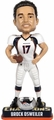 Brock Osweiler (Denver Broncos) Super Bowl 50 Champions NFL Bobble Head Forever Collectibles